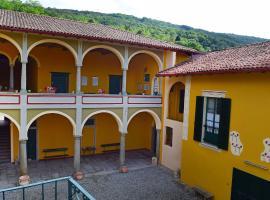 Diego 1, Cocquio Trevisago