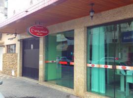 Hotel Pousada Emaus, Cruzeiro