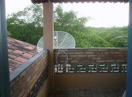 Mine Apartamento Porto da Rua, São Miguel dos Milagres