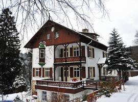 Pension Märchenland