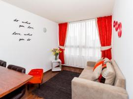 Sweet Stay Apartments y Tours II