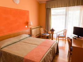 Hotel Chalet del Lago, Avigliana