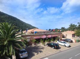 Hotel et Résidence Cala di sole, Porto Ota
