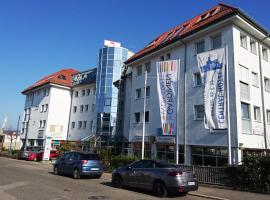 Central Hotel Winnenden, Winnenden