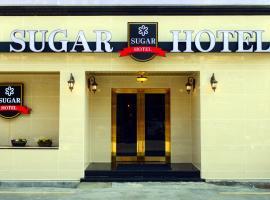 Sugar Hotel, Gyeongju