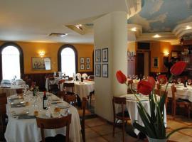 Hotel Ristorante Regina, Mozzanica