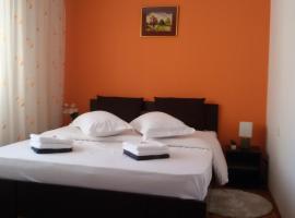 Ambient Apartment, Piatra Neamţ