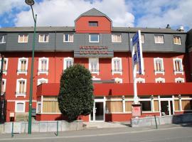 Hôtel Lutetia