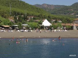 Flora Hotel, Koycegiz