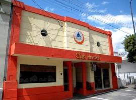 Club Hostel Jujuy, San Salvador de Jujuy