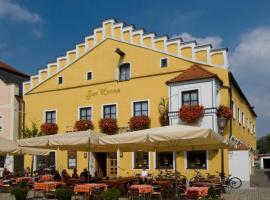 Hotel Zur Krone, Beilngries
