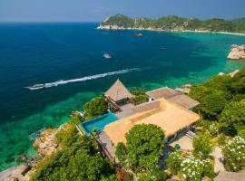 Cape Shark Villas, Koh Tao