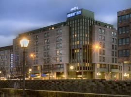 Nurnberg Hotels Nahe Bahnhof