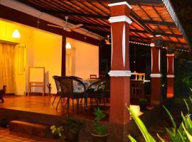 Costa Del Sol Holiday Homes, Madgaon