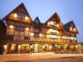 Hotel Encantos do Sul