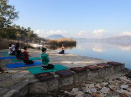 Hotel Silva Oliva Lake Bafa, Pınarcık