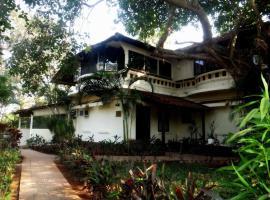 Villa By The Sea Goa, Varca