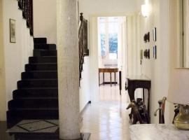 Villa della Filanda B&B, Salerno