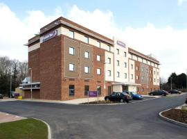 Premier Inn Portsmouth Havant South, Havant