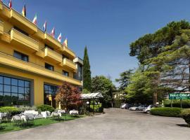 Hotel Cristallo, Santa Maria degli Angeli