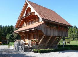 Spycher Hinderfeld, Rothenburg