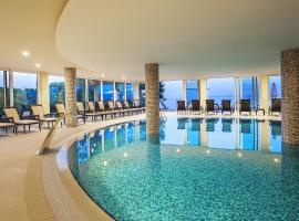 Spa & Wellness Hotel Pinia