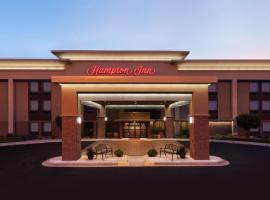 Hampton Inn Joliet/I-55, Joliet