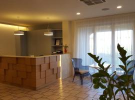 Hotel Cristoforo Colombo, Osimo
