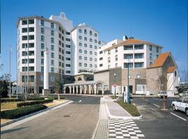Nagasaki International Hotel, Omura