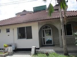 , Dar es Salaam