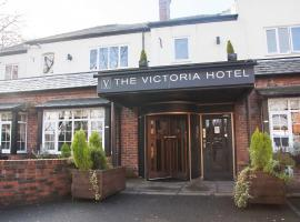 The Victoria Hotel Manchester by Compass Hospitality, Manchester