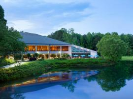 Crowne Plaza Atlanta SW - Peachtree City, Peachtree City