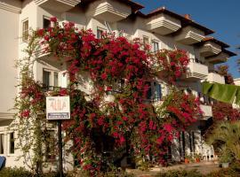 Alila Hotel, Koycegiz