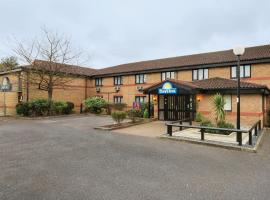 Days Inn London Stansted Airport, Bishops Stortford