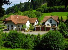 Müllerleile-Hof, Haslach im Kinzigtal