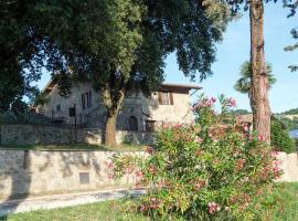 Agriturismo Colle Pu, Assisi