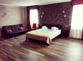 Urusel Guesthouse, Tallinn