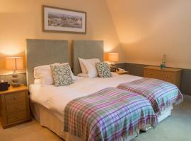 Ilsington Country House Hotel & Spa, Ilsington