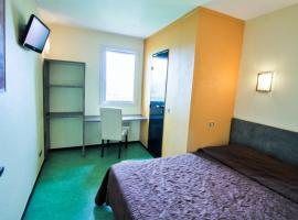 Ambiance Hotel, La Queue-en-Brie
