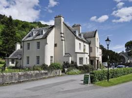 Fortingall Hotel, Kenmore