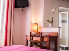 Hotel Sejour Fleuri, Le Havre