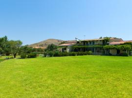Villa Panorama, Moúdhros