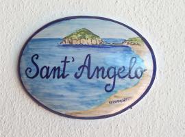 Casa Maristella, Ischia