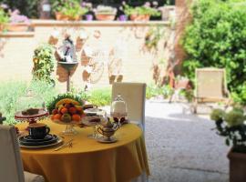 A Casa Mia, Spoleto