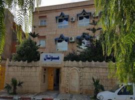 Motel Donia, Hammam-Plage