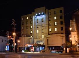 Dormy Inn Express Hakodate Goryokaku