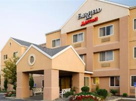 Fairfield Inn Kennewick, Kennewick