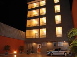 Minas Hotel, Mariana