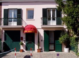 Affittacamere Paradise, Forlì