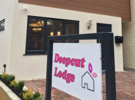 Deepcut Lodge Bed & Breakfast, Camberley